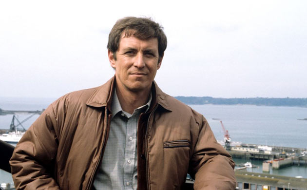 In Pictures John Nettles  Television & Radio  The Guardian