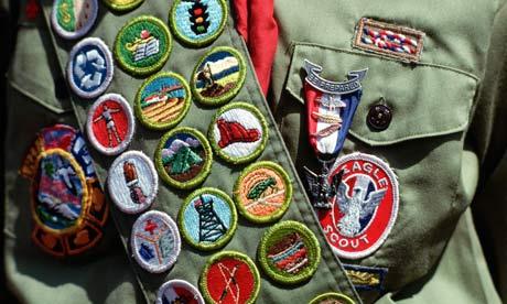 Boy Scouts of America uniform