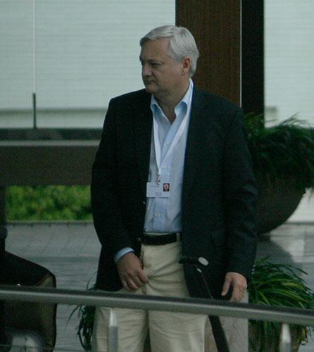 Bilderberg attendeees : 3. Bilderberg delegates