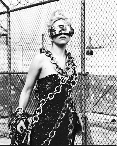 Lady GaGa: Telephone video