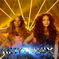 X Factor Girl Group Rhythmix Forced To Change Name.