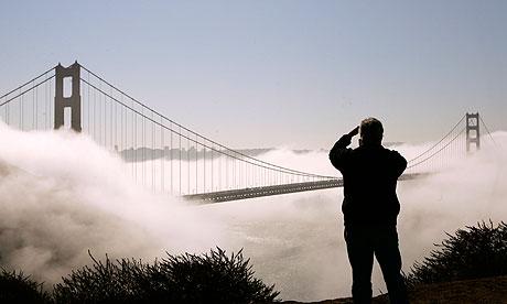 Jason Buzi on Bridge View