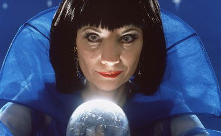 Horoscopes Mystic Meg