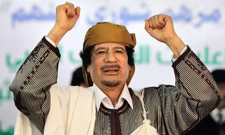 muammar gaddafi-tripoli