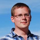 Brian Switek, dinosaur blogger Laelaps