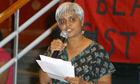 Pragna Patel, Chair of Southall Black Sisters