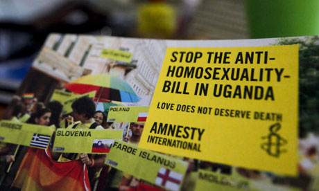 Uganda's anti-gay bill has been deemed out of time for the current sittings of parliament