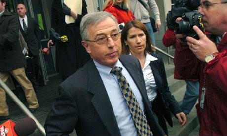 Judge Mark Ciavarella Jr