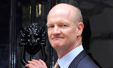 david willetts