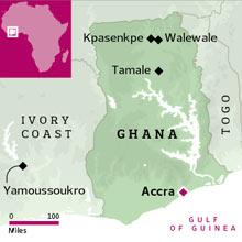Ghana graphic