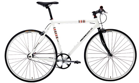 Observer Magazine Competition: Win a Revolution bike by