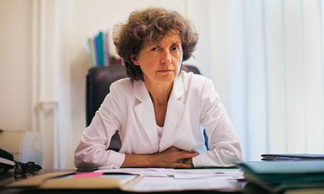 Lawyer Yianna Kourtovik