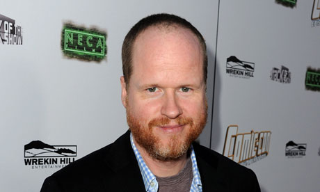 Joss Whedon mocks Mitt Romney