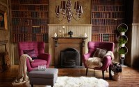 To the manor born: country living on the cheap