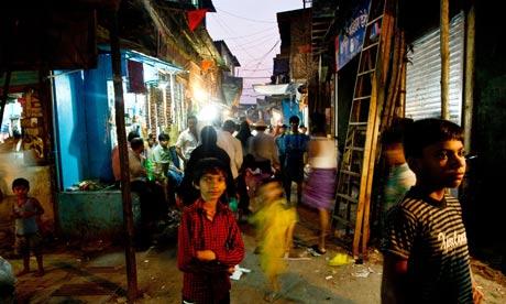 Dharavi Asia's Largest Slum
