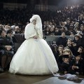 Ultra orthodox jewish wedding world news the guardian