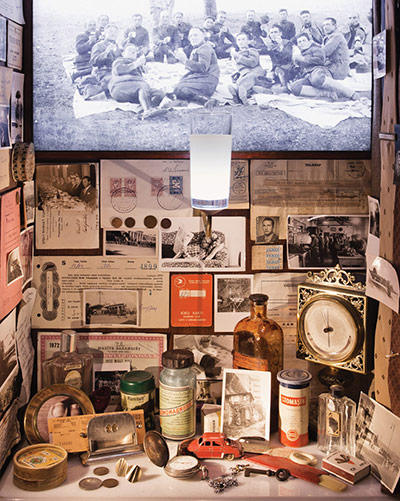 Museum of Innocence: Orhan Pamuk's Museum of Innocence 1