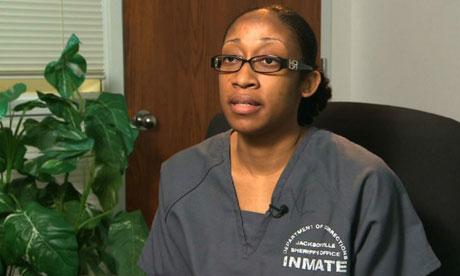 Marissa Alexander convited victim of domestic abuse, Florida