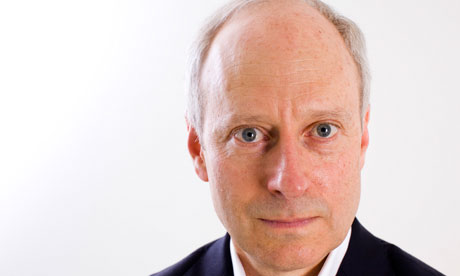 'What is a good hospital?' … Michael Sandel