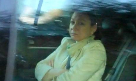 Bassma Kodmani at Bilderberg
