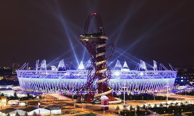 London 2012 Olympics: July 27 - live picture blog