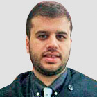 Leon Moosavi