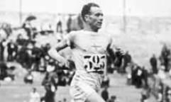 vegetarian olympiads: Paavo Nurmi 1924 Olympic Games