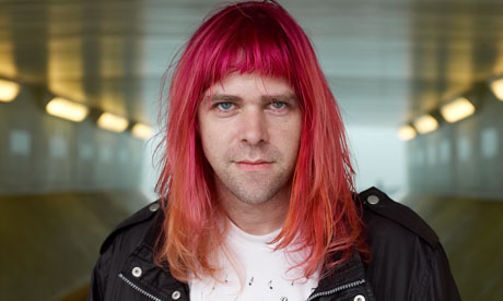 Ariel Pink  I wouldnt call this a breakup album