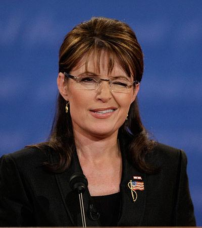 10 best: Sarah Palin