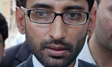 Rao Abdur Raheem, lawyer for the man accusing Rimsha Masih of blasphemy
