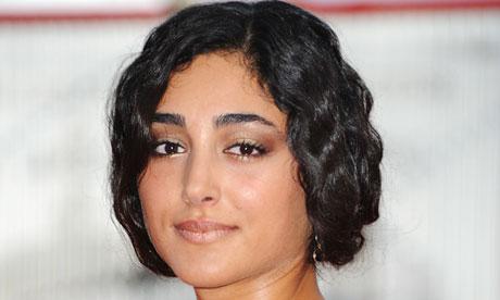 Golshifteh Farahani-actrist
