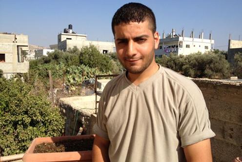 Saaed Amireh