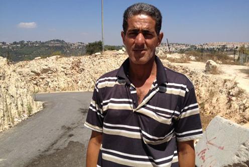 Omar Hajajla