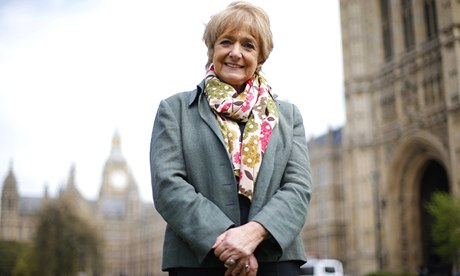 Margaret Hodge public accounts committee tax gap