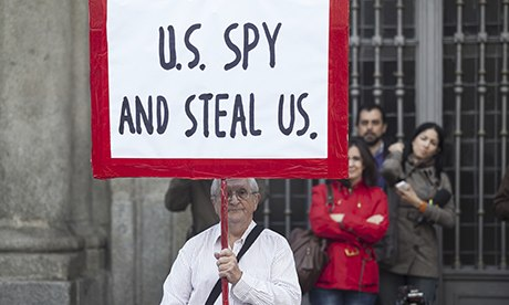 spain launch inquiry alleged surveillance nsa