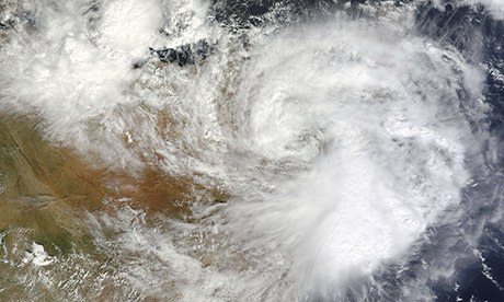 Puntland cyclone
