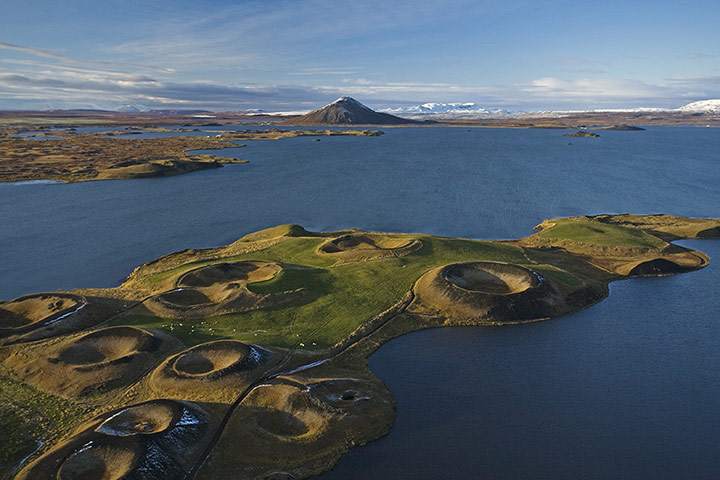 Best Nat Geo: Iceland