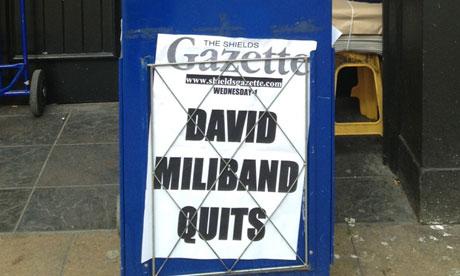 Shields Gazette