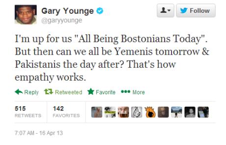 younge tweet