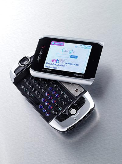 T-Mobile Sidekick (2007)