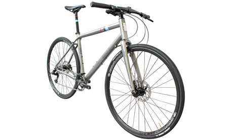 Observer Magazine Competition: Win a bike designed by
