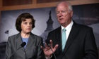 Senator Feinstein: NSA phone call data collection in place 'since 2006'