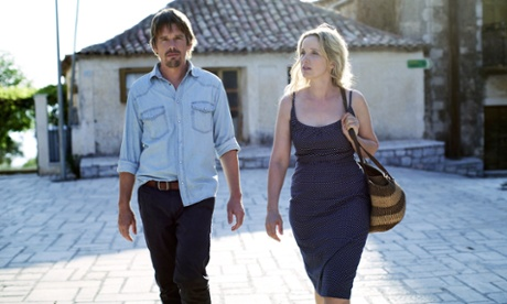 Before Midnight: