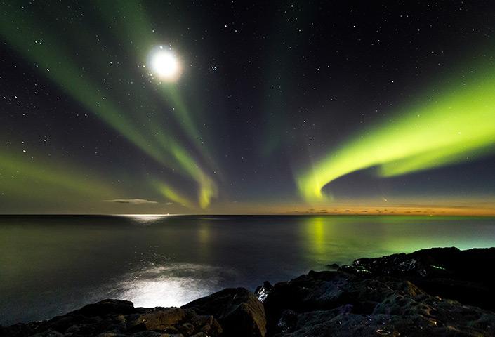 Photograph: Ingólfur Bjargmundsson