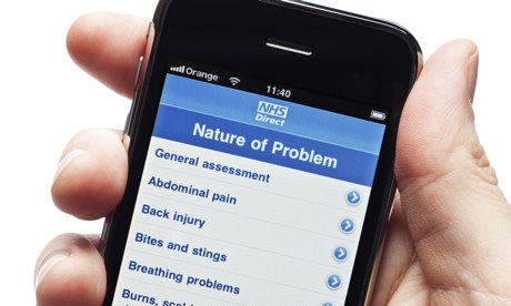 Retendering NHS 111 contracts could cost millions  Society  The Guardian