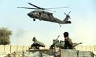 Nato service personnel