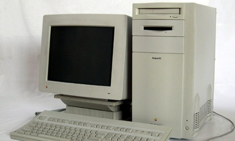 Power macintosh 9500