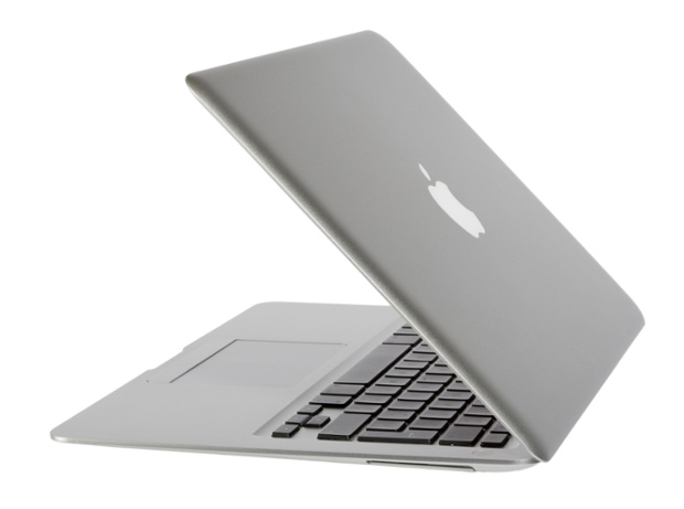 Apple MacBook Air computer