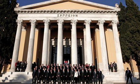 Greek EU Presidency