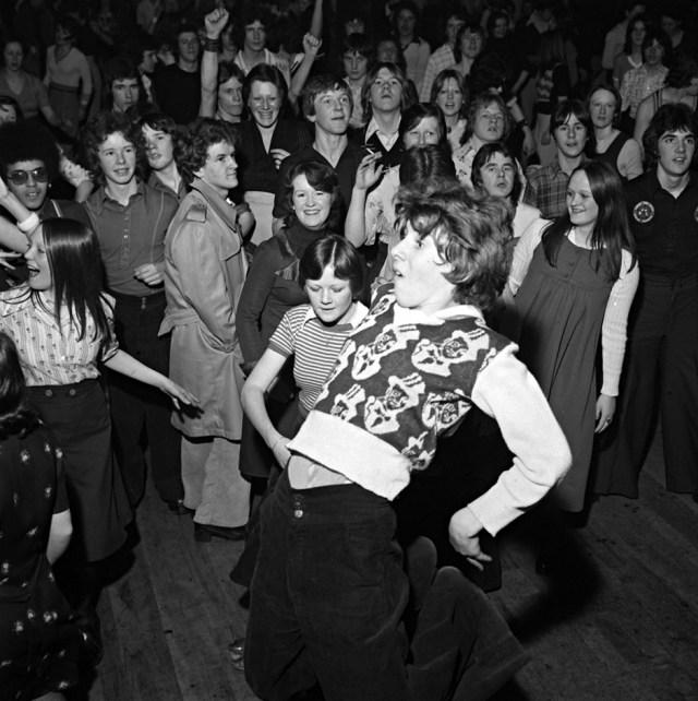my life as a northern soul boy | paul mason | music | the